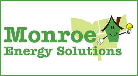 Home Energy Evaluation – Energy Audit Rochester NY | Sparks Monroe | Scoop.it