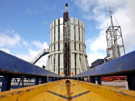 Cuadrilla PR man admits George Osborne's shale gas revolution won't cut energy bills | The Great Transition | Scoop.it