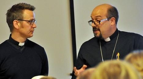Kyrkorna manifesterar 1 maj - med storgudstjänst utomhus | Jnytt | Kyrkoval | Scoop.it