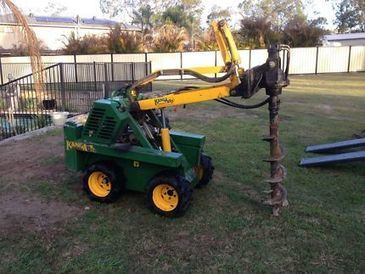 Benefits of Using Compact Machineries in Construction | Hire Advanced Tool in Melbourne from Baycity Rentals | Scoop.it