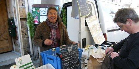 Gironde : le marché préféré des Français est celui de Sainte-Foy-la ... - Sud Ouest | dordogne - perigord | Scoop.it