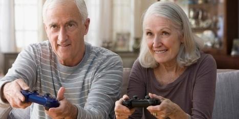 Les 10 chiffres clés de l'industrie du jeu vidéo en 2013 | HANDICAP mp4 | Scoop.it
