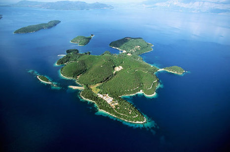 Greek islands are increasingly up for grabs | LDG Group | Scoop.it
