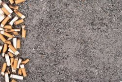 Recycling project turning cigarette butts into plastic | UNWASTE | Scoop.it