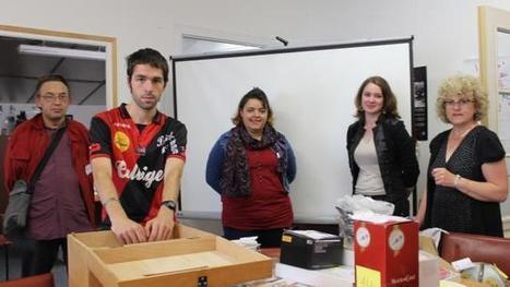 A Argentan, une chasse au patrimoine pour les jeunes et les personnes en insertion socioprofessionnelle | Initiatives originales | Scoop.it
