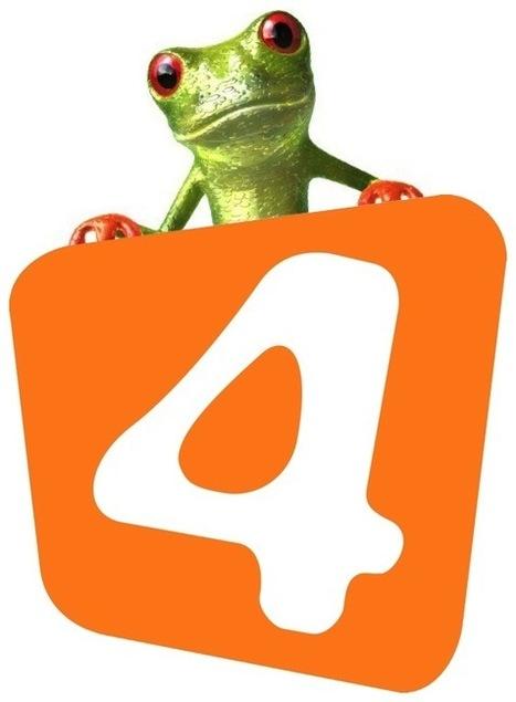 Un nuovo FourMarketing per un nuovo Frog-Mondo | 4Marketing.biz | Frogmarketing | Scoop.it