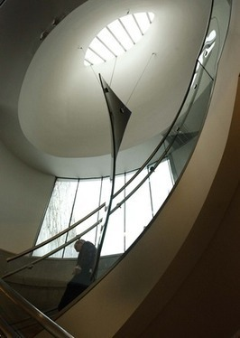 Public Library. The art of the downtown library: Salt Lake City | Library learning spaces | Scoop.it