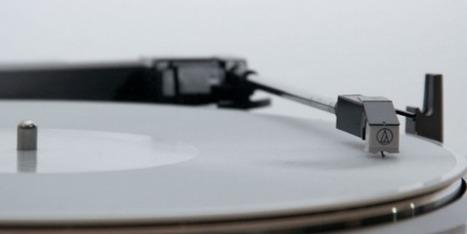 Pourquoi les disques vinyles connaissent une seconde jeunesse | Marché de la Musique | Scoop.it