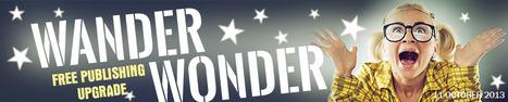AuthorHouse UK Free Publishing Upgrade Until 11 October | AuthorHouse UK | Scoop.it
