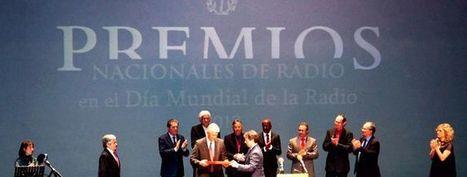 El Día Mundial de la Radio comienza a celebrarse gracias a España / Marca España | Radio Hacktive (Fr-Es-En) | Scoop.it