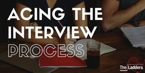 Acing the Interview Process | Professional Development for Public & Private Sector | Scoop.it