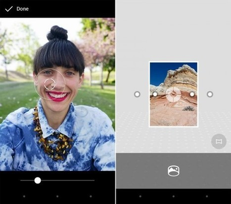 "Google Camera : la nouvelle app photo de Google | Veille Techno et Informatique ""AutreMent"" 