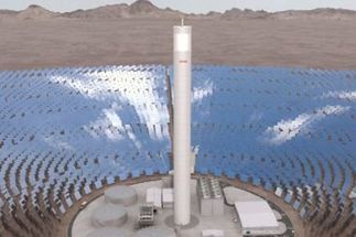 Abengoa instala en Chile la primera termosolar 24/7 | ECOSALUD | Scoop.it