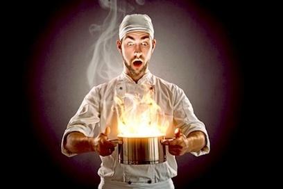 Violences en cuisine : l'état de la situation en 12 points   Atabula   Cuisine - Actus food   Scoop.it