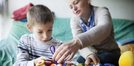 VIDÉO. Une application pour détecter l'autisme chez les enfants - Sciences et Avenir | Digital games for autistic children. Ressources numériques autisme | Scoop.it