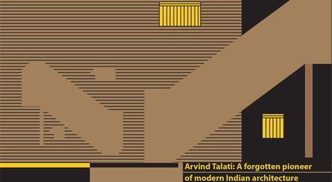 India Art n Design inditerrain: Bridging the historic gap! | India Art n Design - Architecture | Scoop.it