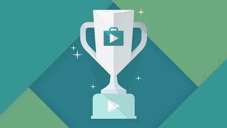 Lo Mejor de 2015 en Google Play, conoce cuáles son las mejores aplicaciones y juegos de este año | Tecnología y conocimiento | Scoop.it