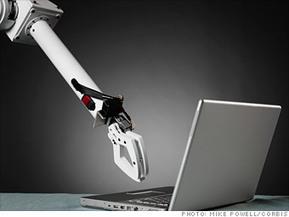L'automatisation peut-elle tuer les réseaux sociaux ? | Institut de l'Inbound Marketing | Scoop.it