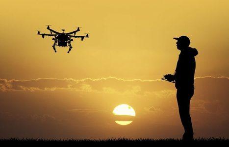 Drones de loisir : les règles à connaître - iQ France | Topographie | Scoop.it