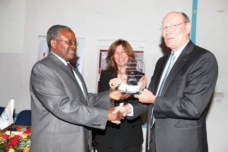 Merck equips UoN Med students to tackle diabetes | Capital Campus | Kenya School Report - 21st Century Learning and Teaching | Scoop.it