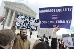 The Real Marriage Crisis Is Economics, Not Gay Marriage - Forbes | Jayden- Current Issues | Scoop.it