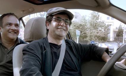 Berlinale 2015 : L'Ours d'Or récompense TAXI du réalisateur iranien Jafar Panahi   LA Ciné News   Scoop.it