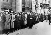 Is today's economic crisis another Great Depression? - USATODAY.com | Stock Market Crash of 1929 | Scoop.it