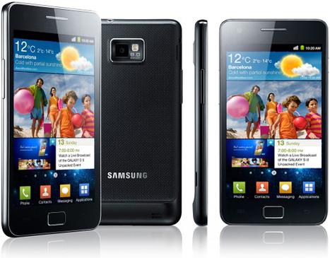 Samsung Galaxy S2 update to Android 4.2 | Clooonez | Scoop.it