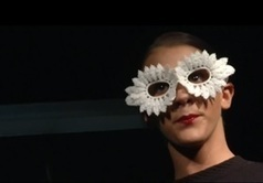 Fashion and 3D Printing: World's First 3D Printed Fashion Show | Inside3DP.com | Peer2Politics | Scoop.it