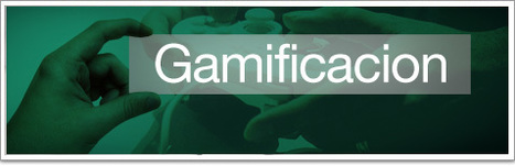 Aprendizaje basado en juegos para el mundo empresarial | Formación para el trabajo | Scoop.it