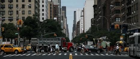 DIY Urban Design: community improvement or an act of crime? | Adaptive Cities | Scoop.it