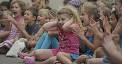 From beginning to end, summer reading programs captivate | Tennessee Libraries | Scoop.it
