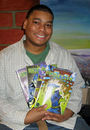Richmond Heights man's comic books focus on urban farming | Vertical Farm - Food Factory | Scoop.it