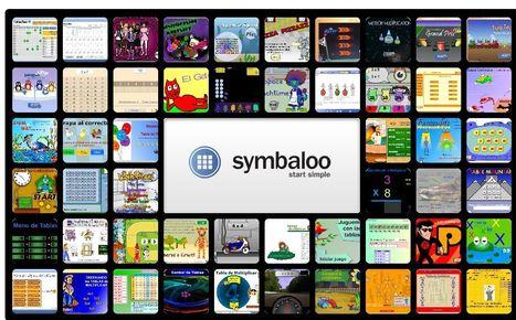 Las tablas de multiplicar   Symbaloo   PICASSO   Scoop.it