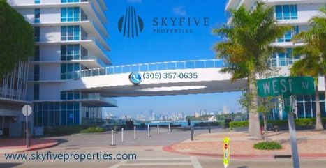 Own Your Properties In Miami Condo | Real Estate | Scoop.it