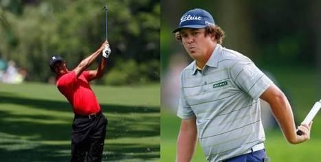 Qui veut jouer avec Woods ? | Nouvelles du golf | Scoop.it