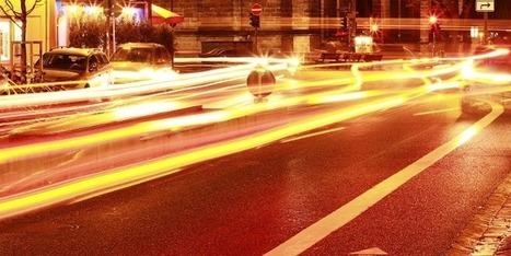 Transports intelligents : la communication avant l'autonomie | Télécom Evolution | Strategie, croissance, développement, innovation | Scoop.it