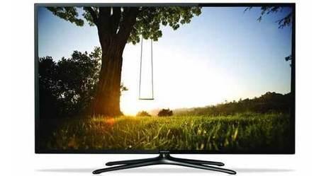 Samsung UN50F6400 Review - 50-Inch 1080p 120Hz 3D Slim Smart LED HDTV | Televisions | Scoop.it