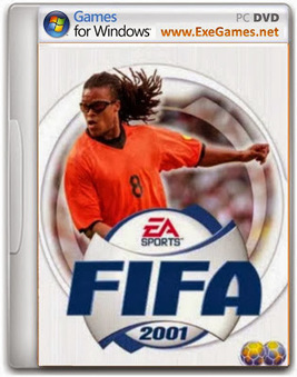 FIFA 2001 Game - Free Download Full Version For PC | vjvfhjfy | Scoop.it