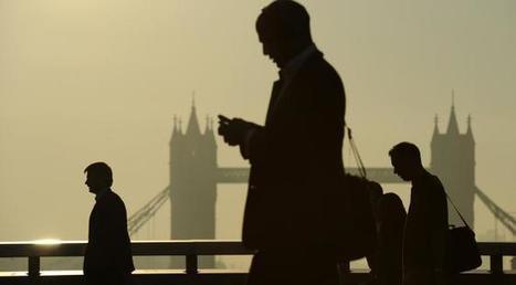 Pourquoi les entrepreneurs français qui réussissent sont ceux qui partent s'installer à l'étranger | Charles Rosier | Scoop.it