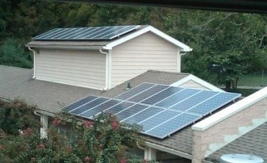 Virginia Power: Feed-In Tariff For Very Small Amount Of Solar | Exas Consulting Newsroll | Solar Electricity | Scoop.it