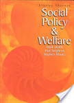 Social Policy and Welfare | Social Policy - Welfare & Society. History, Ideology, Poverty & the Future | Scoop.it