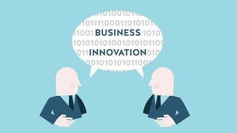 Innover et entreprendre dans un monde numérique | Formation, apprentissage lié au TIC | Scoop.it