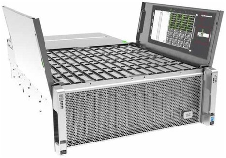 Cisco Targets Hyperscale With Modular UCS Iron - EnterpriseTech | High Performance Computing | Scoop.it