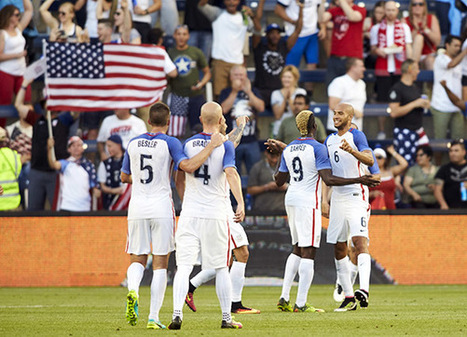 New report suggests US soccer could benefit from promotion and relegation model | The Business of Sports Management | Scoop.it