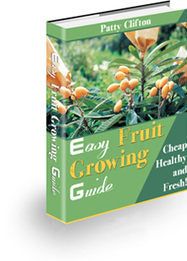 Easy Fruit Growing Guide | Smart eBooks | Scoop.it