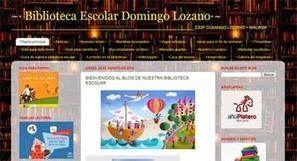 Las bibliotecas escolares se suben al carro de las TIC - Educación 3.0   Bibliotecología   Scoop.it