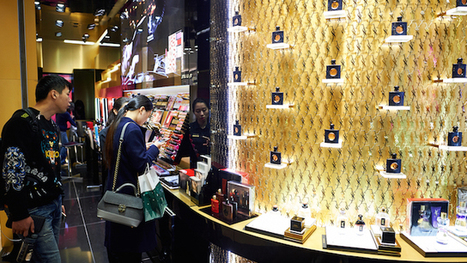 What young Chinese luxury shoppers want - Inside Retail Asia | The Internal Consultant - Travel Retail | Scoop.it