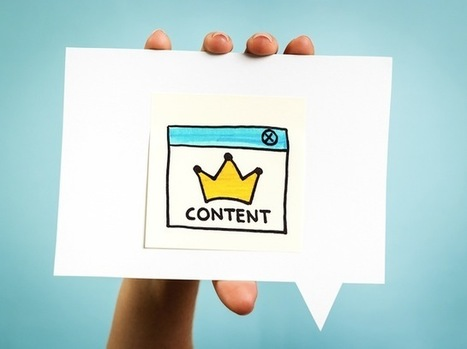 Report: What Consumers Want From Digital Content | SocialTimes | Public Relations & Social Media Insight | Scoop.it