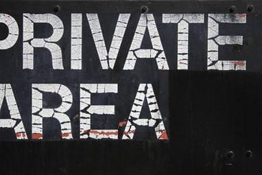Sommes-nous condamnés à l'amoindrissement de notre vie privée en ligne ? | Geeks | Scoop.it